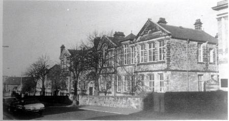 Birkenhead Institute