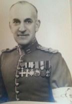 Profile picture for Cecil William Gason Ince