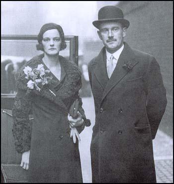Pamela & Stewart