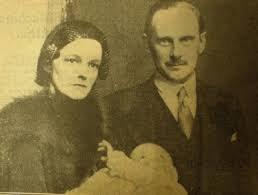 Stewart's family