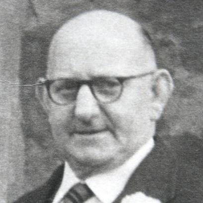 Profile picture for Cecil John Smart