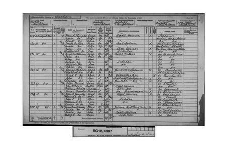 Census 1891