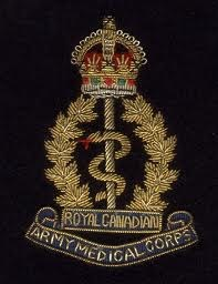 Canadian Army Medical Corps