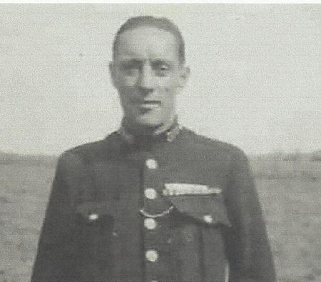 Profile picture for George Alfred Creamer