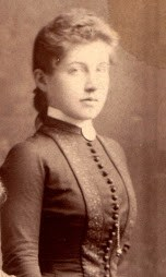 Profile picture for Mary Frances Elizabeth Munro