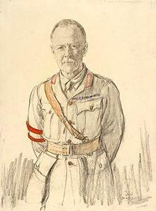 Profile picture for Edward Arthur Fanshawe