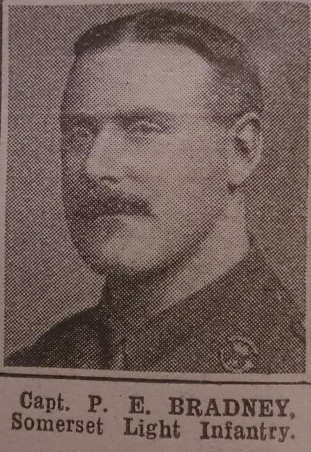 Profile picture for Philip Edwin Bradney