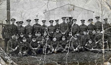 6th Battalion Yorkshire Regiment