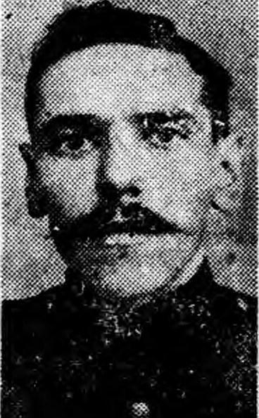 Profile picture for William Fern