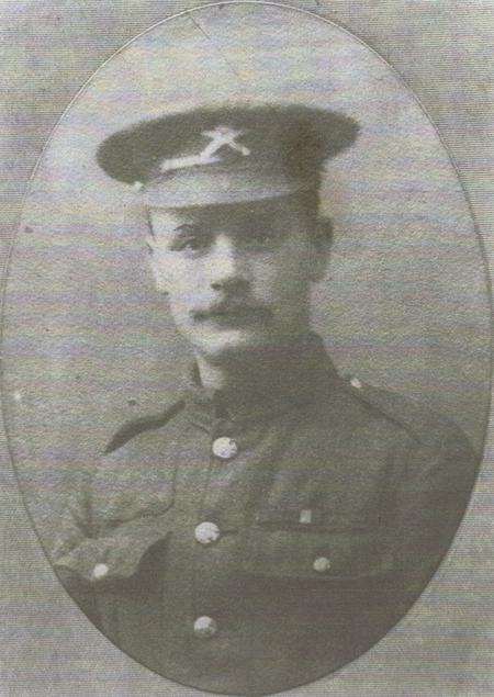 Profile picture for John Bright Lockley