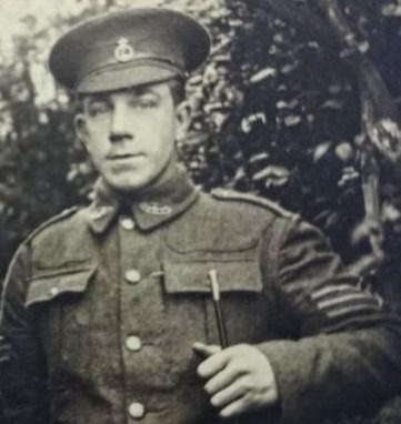 Profile picture for John Satterthwaite