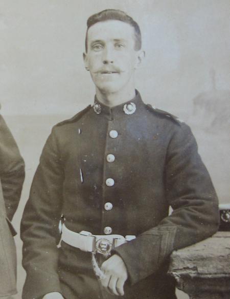 Profile picture for Ernest Lawrence Webster