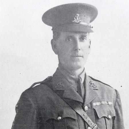 Profile picture for Alfred Ellam