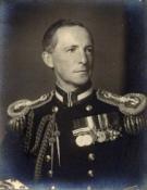 Profile picture for Cecil Burnaby Prickett