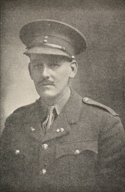 Profile picture for Victor George Howard Rickard