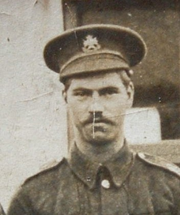 Profile picture for William Henry Allen