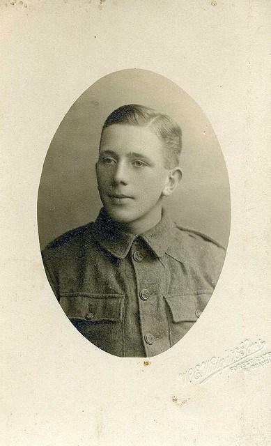 Profile picture for Lewis Edwin Boam