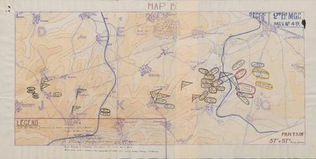 MGC war Diaries
