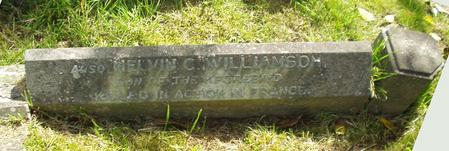 Profile picture for Melvin Clement Williamson