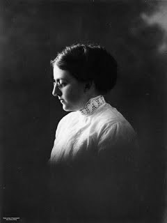 Profile picture for Elizabeth Isabel Hamilton-Browne