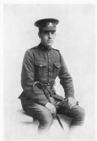 Profile picture for Frederick Randolph Newton