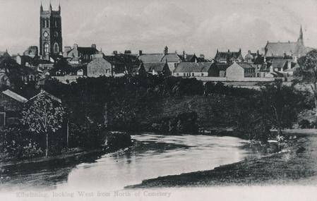 Woodwynd, Kilwinning