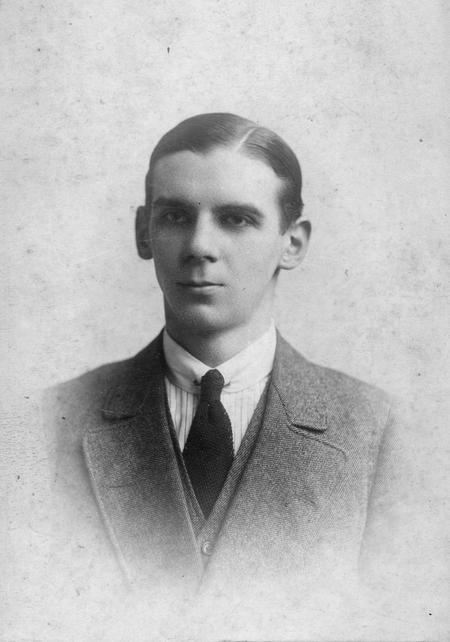 Hugh Carr