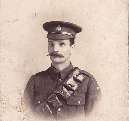 Profile picture for Archibald Mcgregor