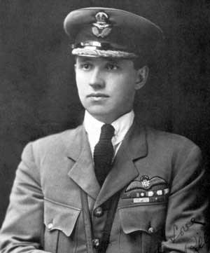 Profile picture for William George Barker