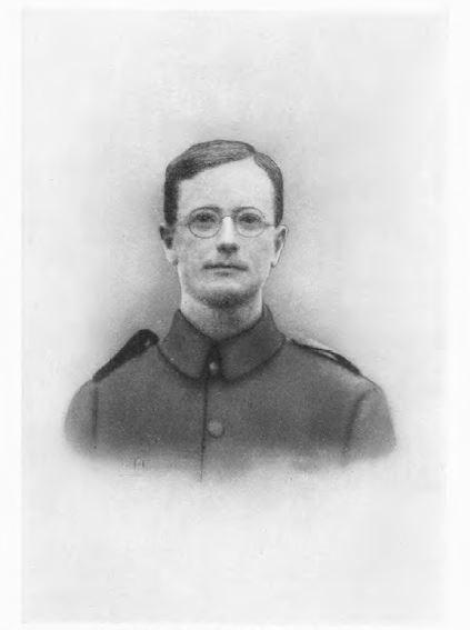 Profile picture for William Farrow Read