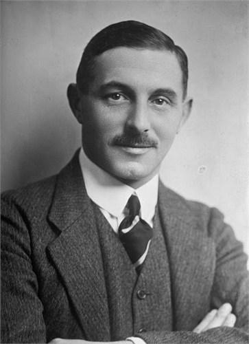 Profile picture for Gilbert Frankau