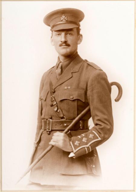 Profile picture for Lionel William Crouch