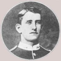 Profile picture for Frank Edward Stubbs