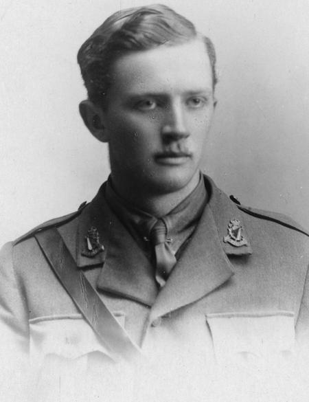 Profile picture for Francis Nicholas Andrews