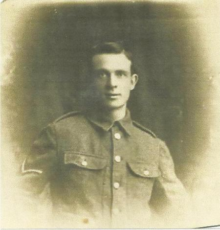 Profile picture for Albert George Howard