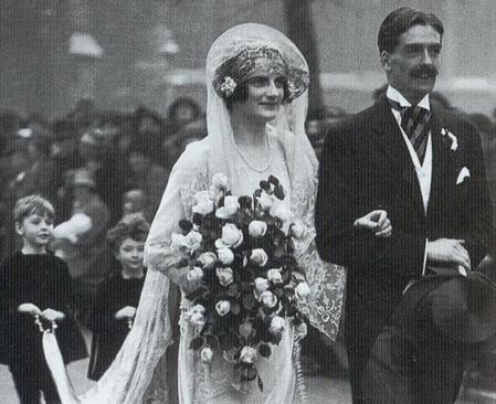 Wedding Eden-Beckett