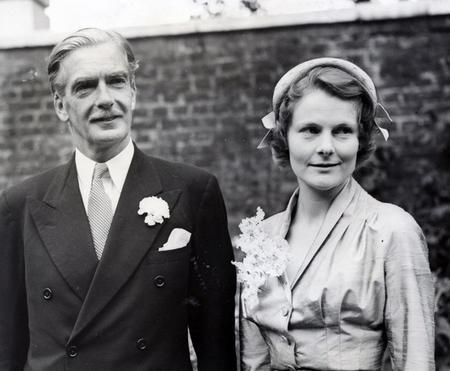 Wedding Eden - Spencer-Churchill