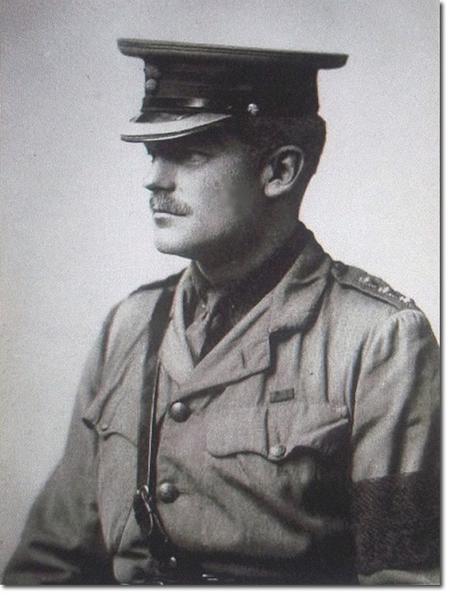 Profile picture for Claude Raul Champion De Crespigny,