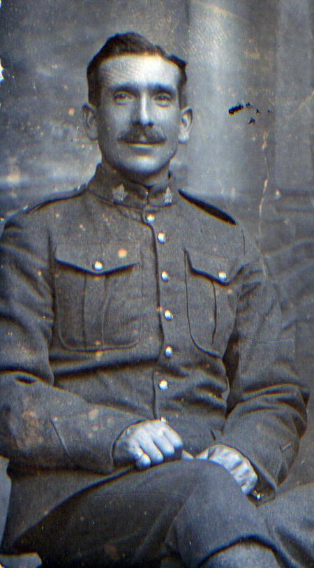 Profile picture for Abraham Seston