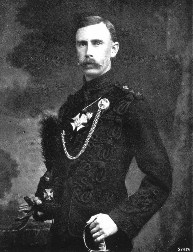 Profile picture for Thomas Prior Lees