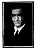 Profile picture for Cecil Allan James King