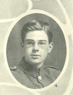 Profile picture for John Herbert Garside