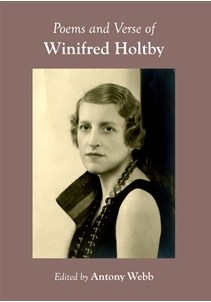 Winifred Holtby - Poems