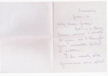 Jacob's Letter (1)