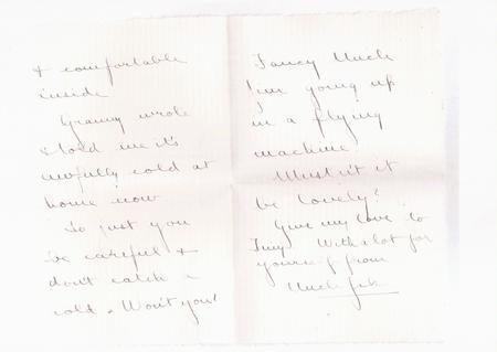Jacob's Letter (3)