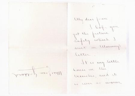 Jacob's Letter (4)