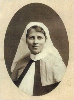 Profile picture for Miriam Eastman Baker