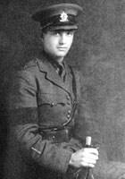 Profile picture for Edward Fairley Stuart Graham Cloete