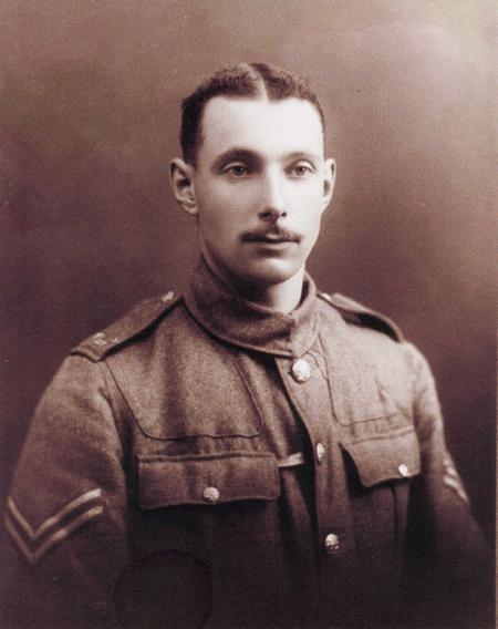 Profile picture for George William Runnacles