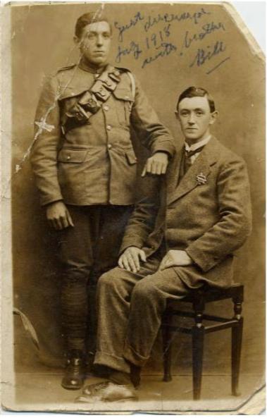 Profile picture for William Stafford